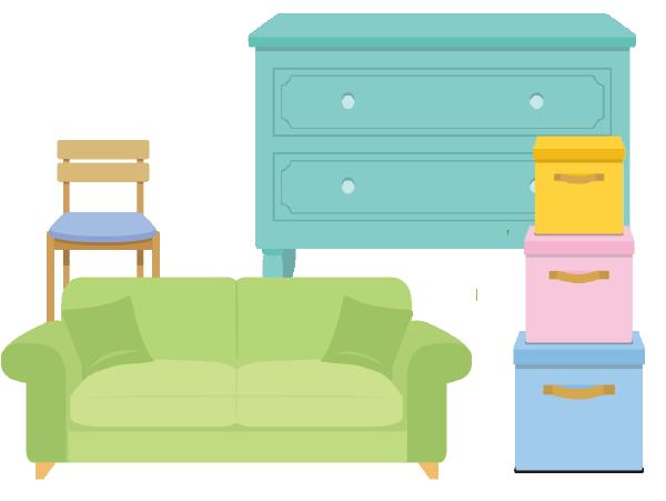家具・生活用品